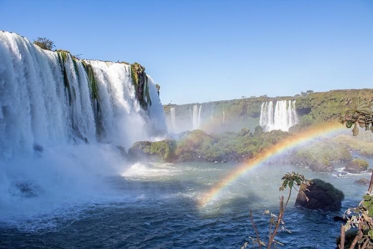 Cataratas do Iguaçu (Paraná)