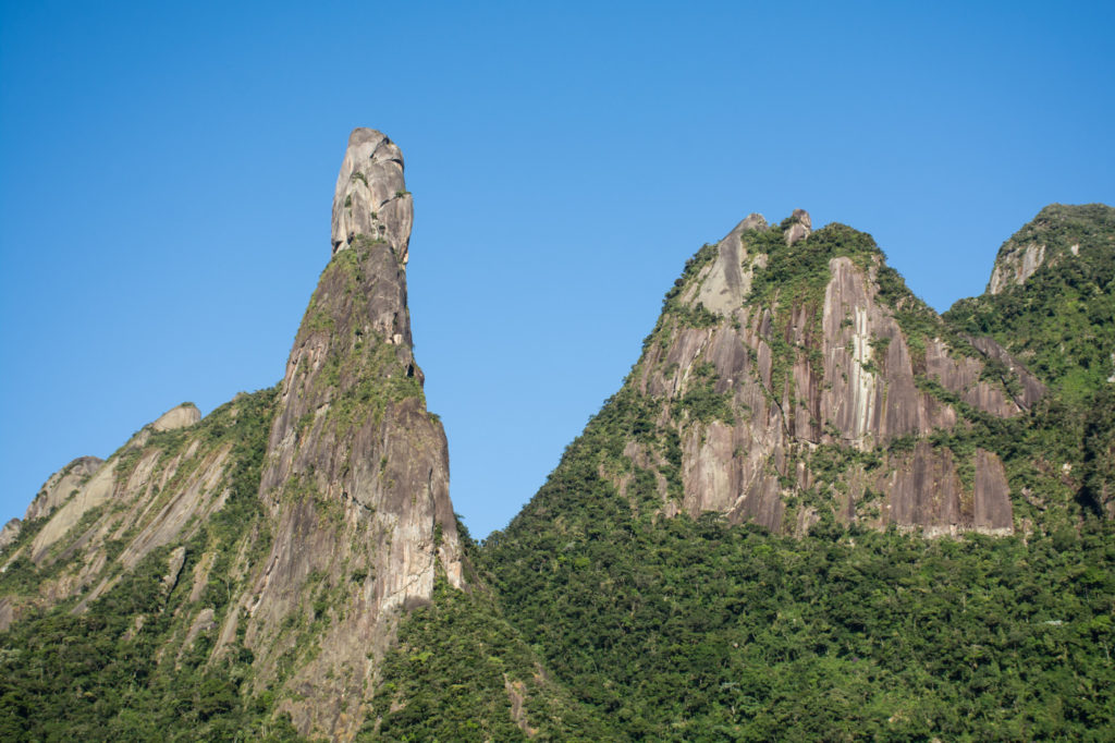 Dedo de Deus (Rio de Janeiro)
