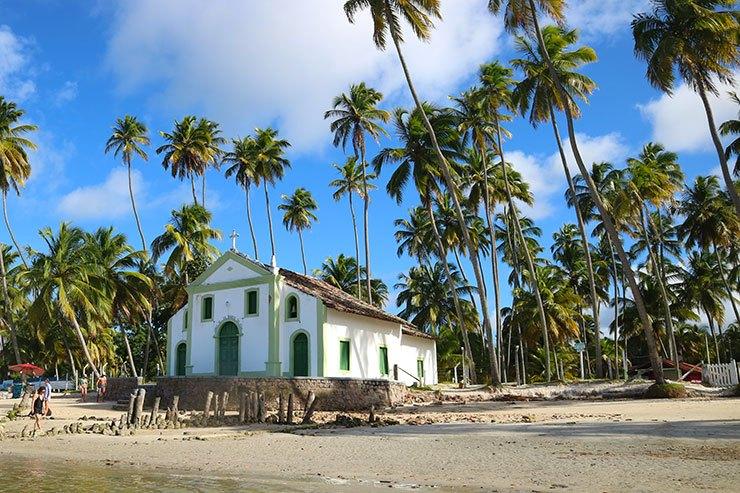 Praia dos Carneiros (Pernambuco)