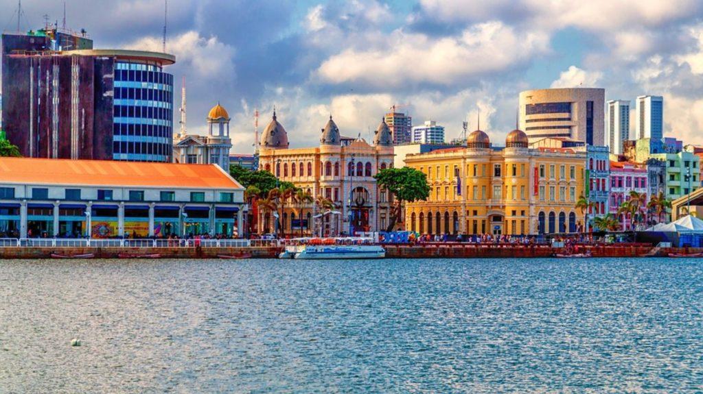 Recife (PE) – 1537