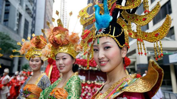 Religião Popular Chinesa