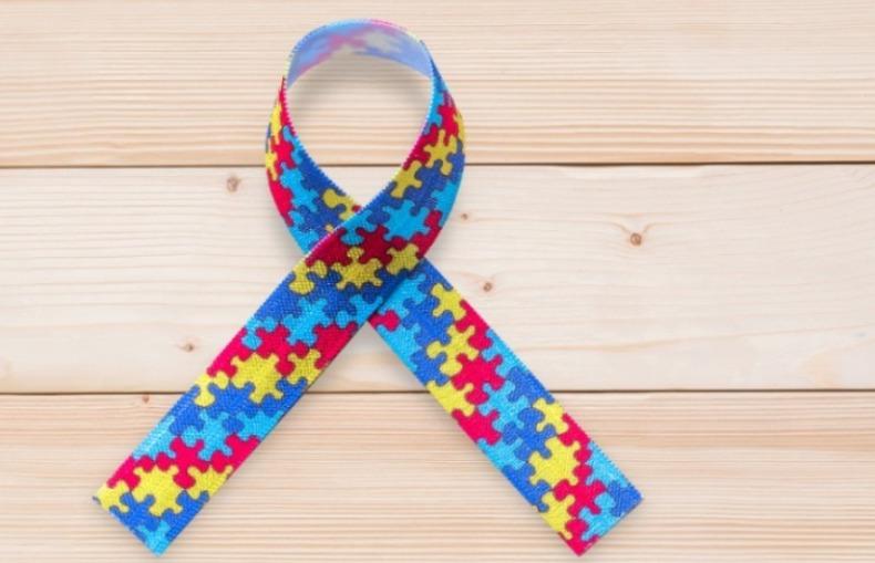 Símbolo Mundial do Autismo