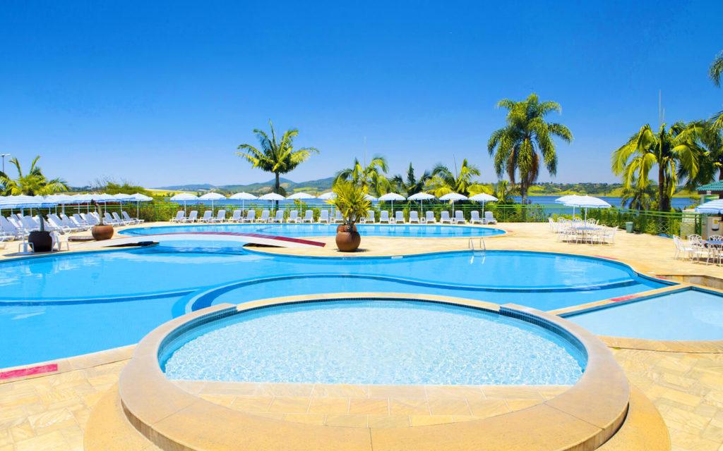 Club Med Lake Paradise Resorts – São Paulo