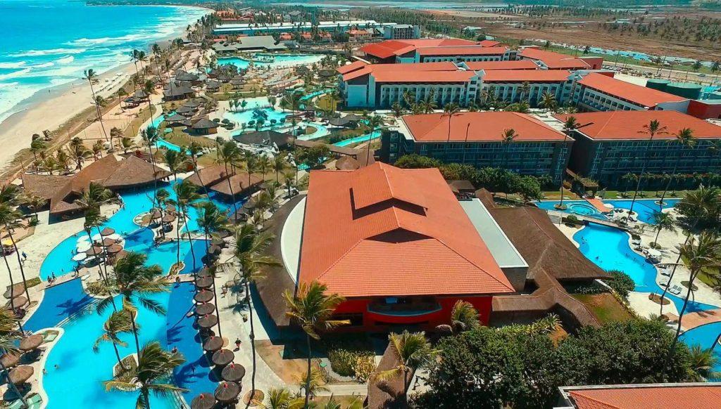 Enotel Convention & Spa Porto de Galinhas Resorts – Pernambuco