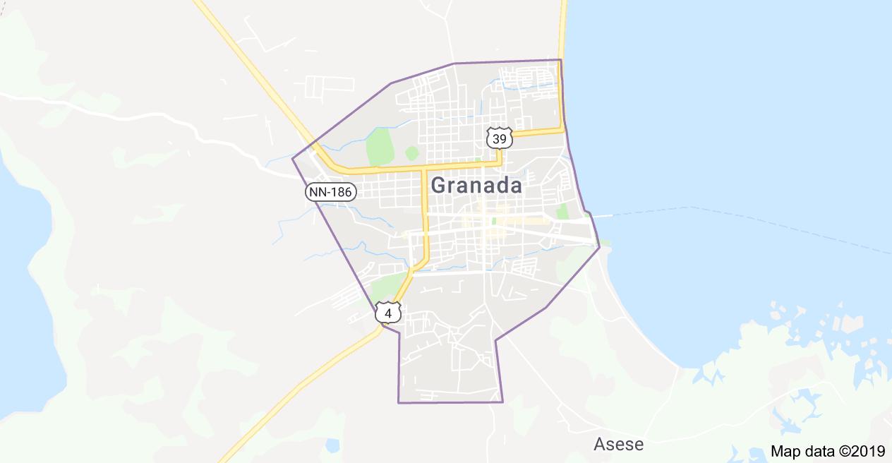 Granada (América Central)
