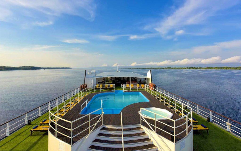 Iberostar Grand Amazon Resorts – Amazonas