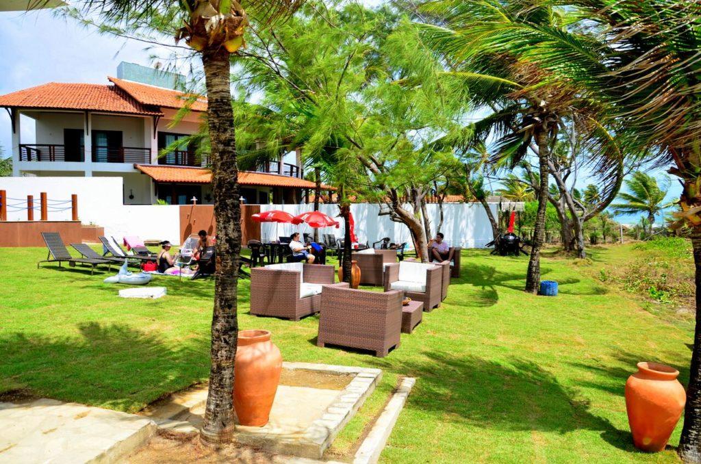Mussulo Resort by Mantra – Paraíba