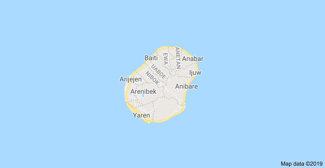 Nauru (Oceania)