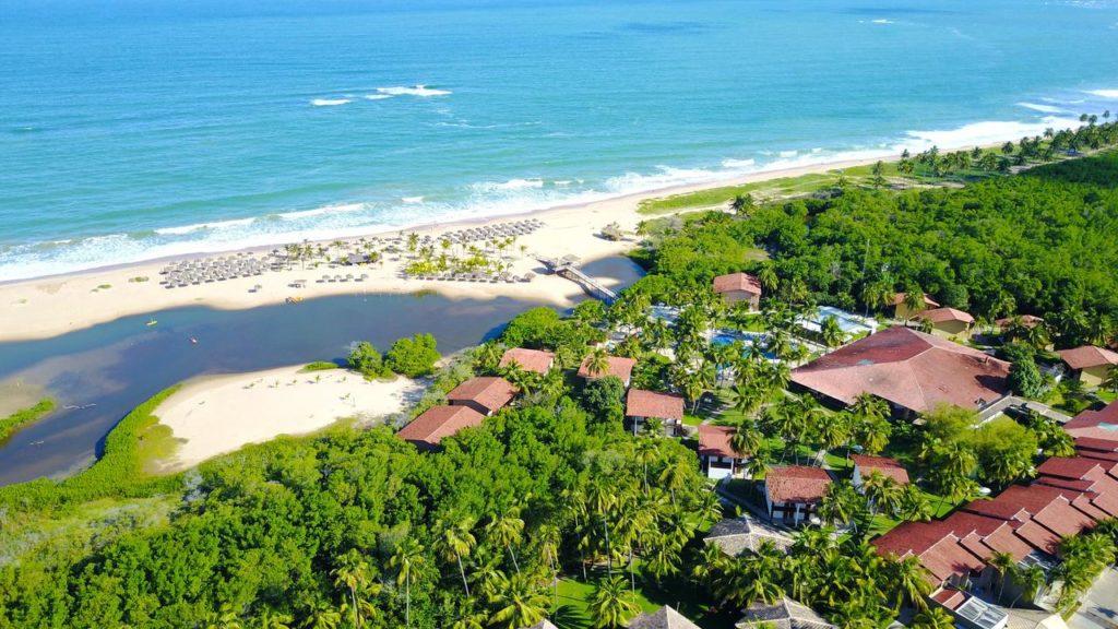 Pratagy Beach Resort – Alagoas
