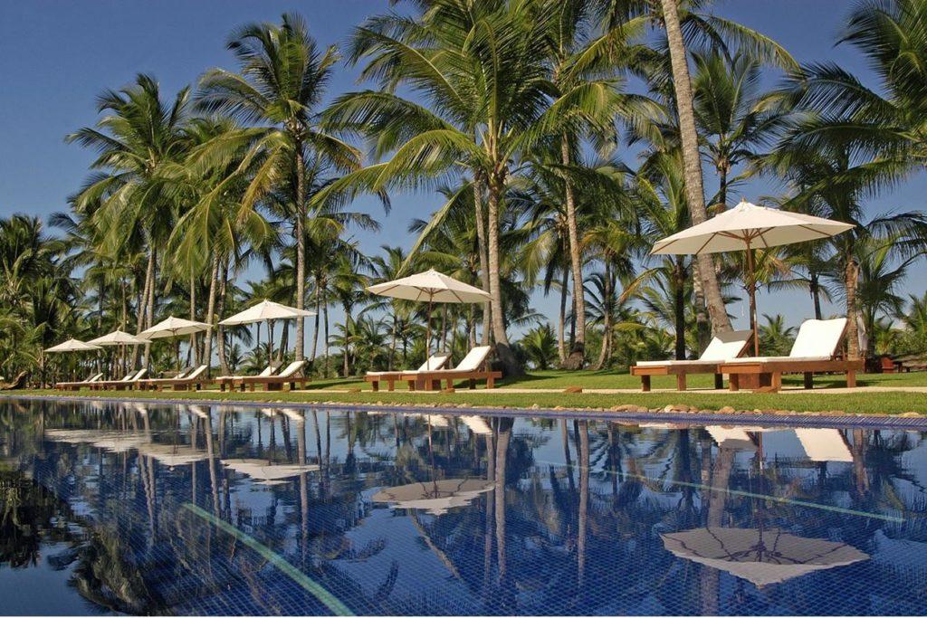 Txai Resort Itacaré Resorts – Bahia