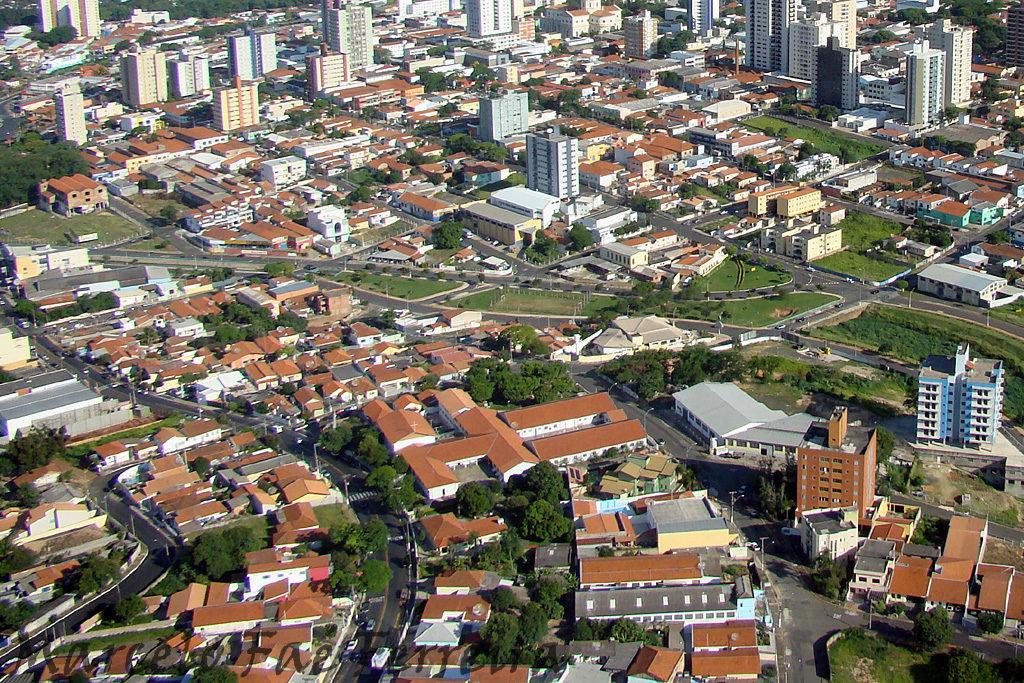 Americana - São Paulo