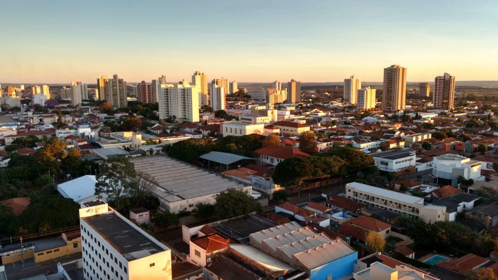 Araraquara - São Paulo