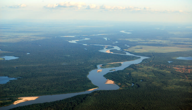 Bacia Tocantins-Araguaia