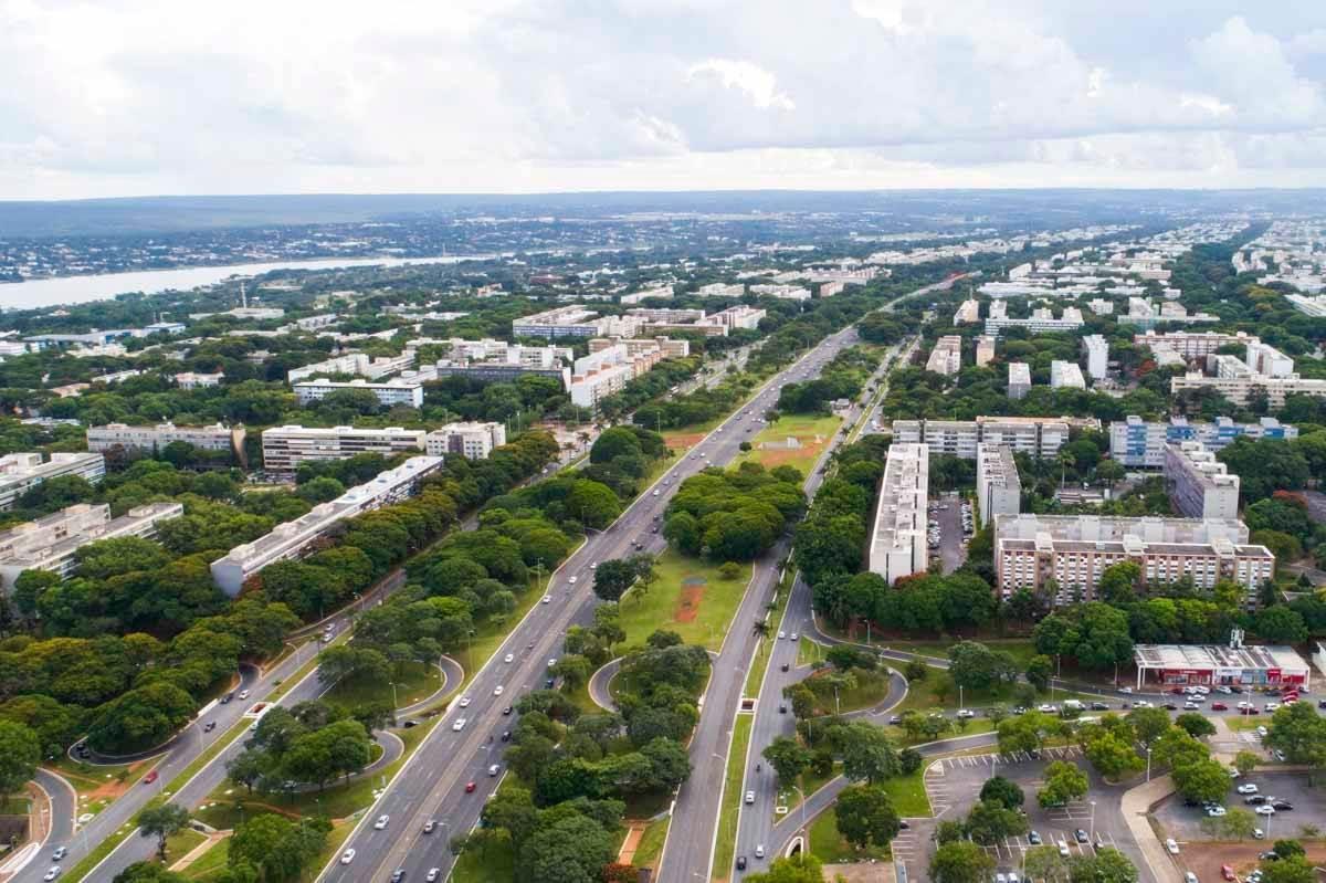 Brasília - Distrito Federal - Escola Educação