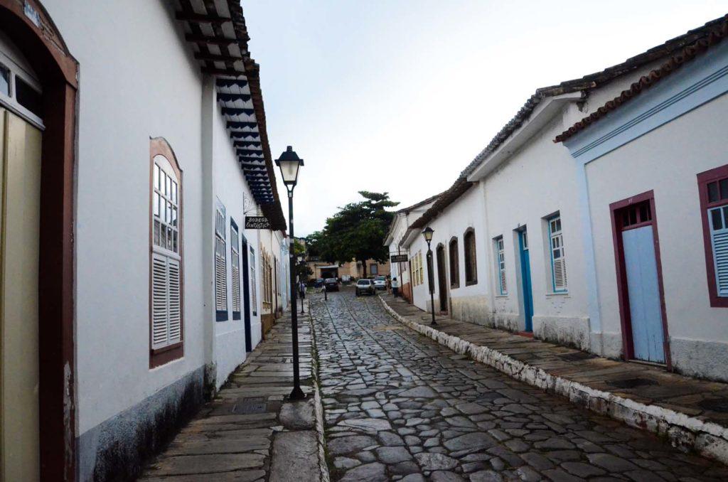 Cidade de Goiás (GO)