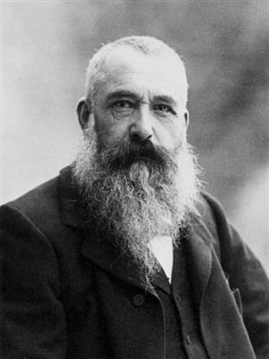 Biografia Claude Monet