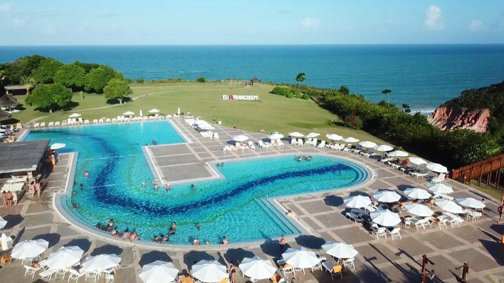 Club Med Trancoso Resort – Bahia