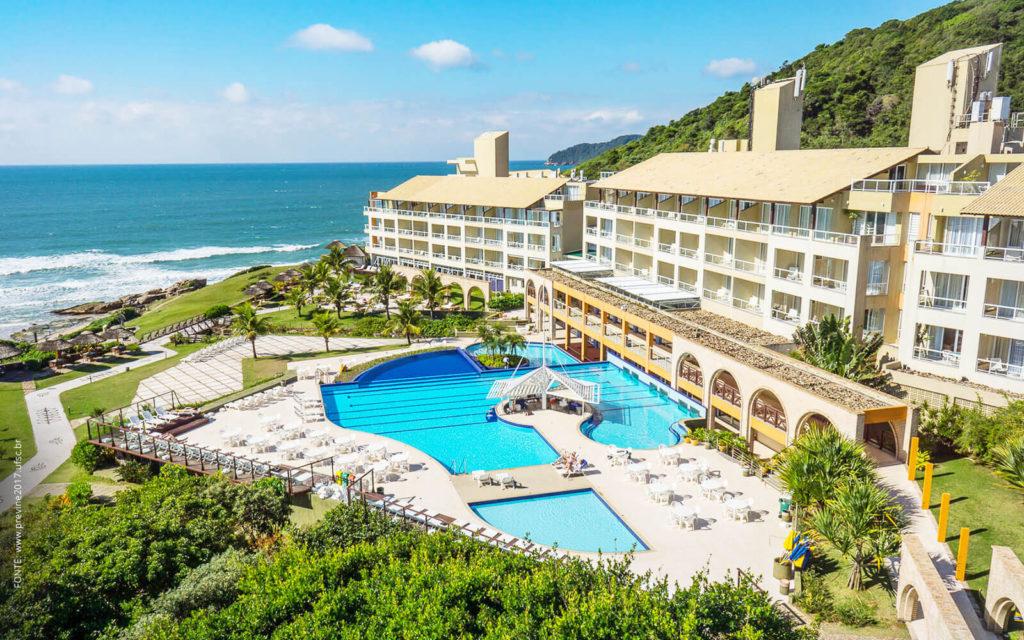 Costão do Santinho Resort – Santa Catarina
