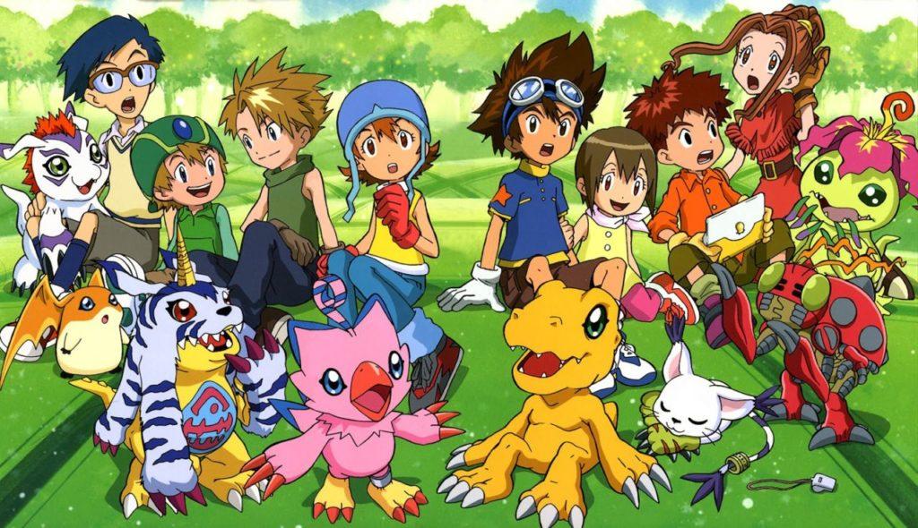 Digimon (1999 – 2006)