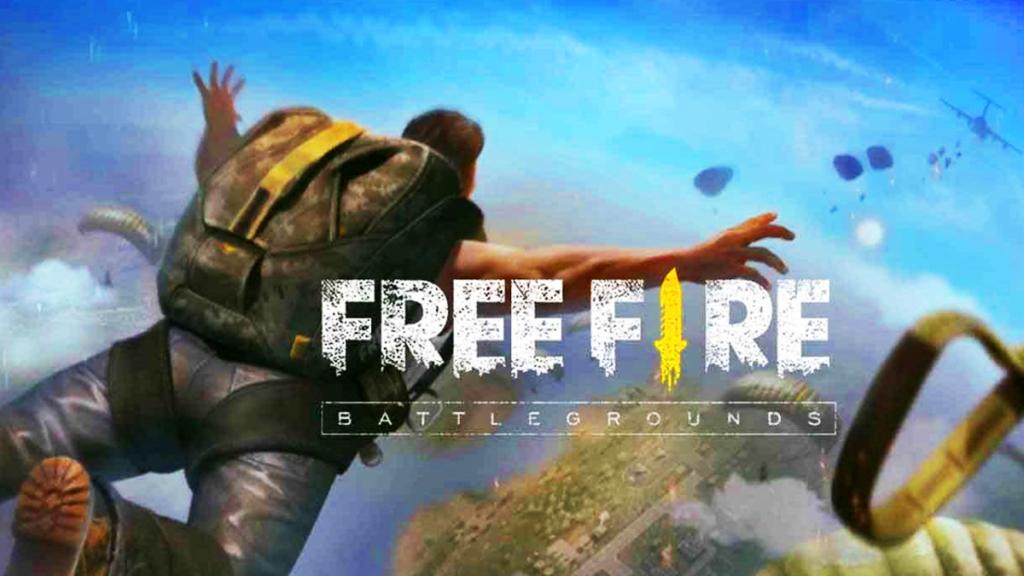 (Garena) Free Fire