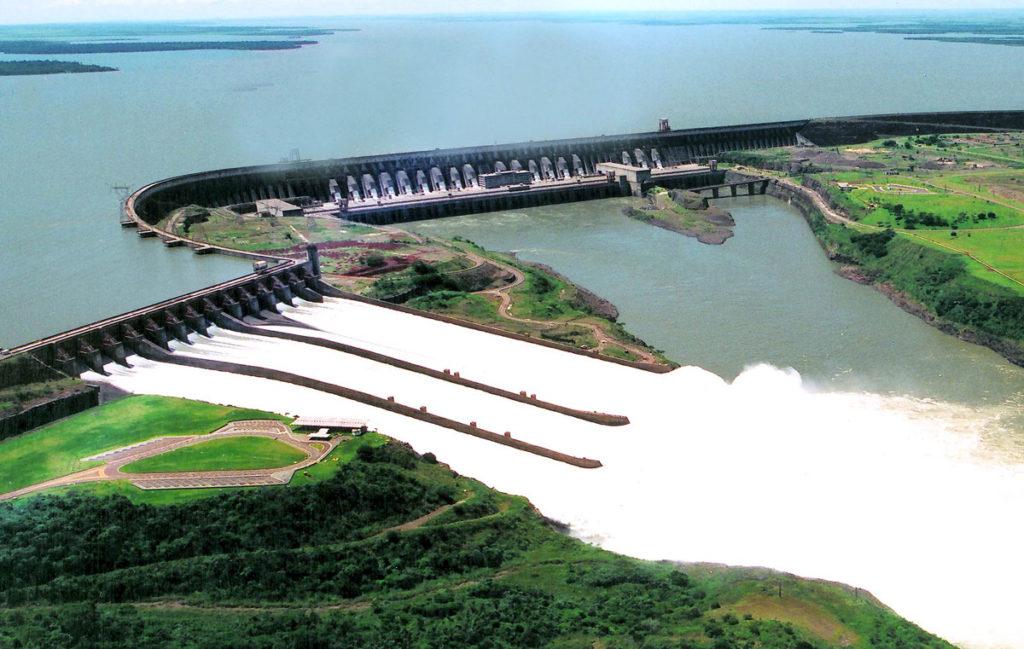 hidrelétrica-de-itaipu