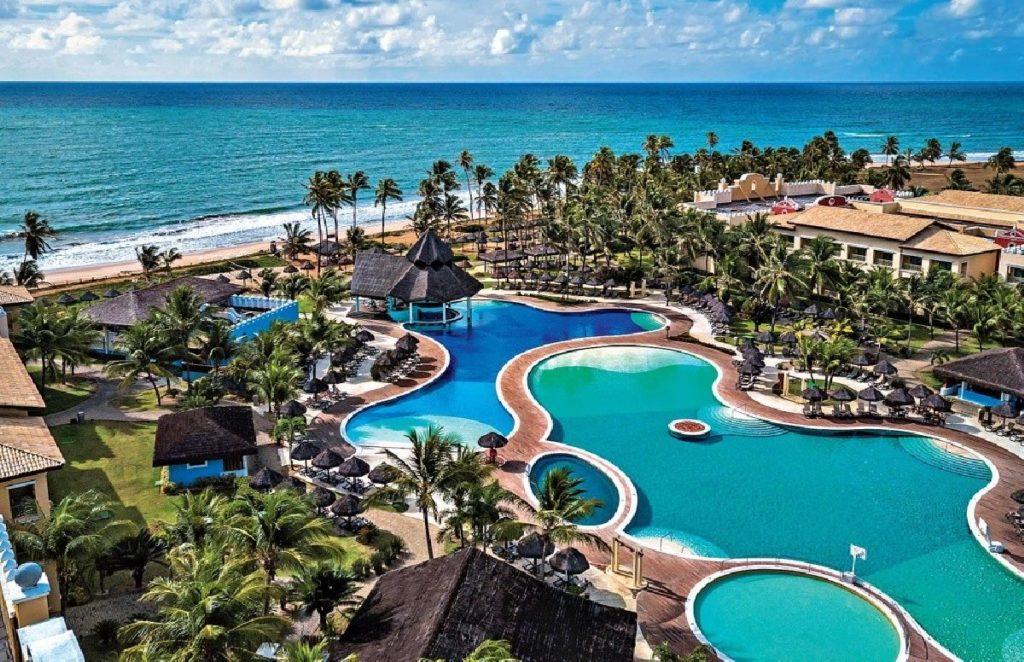 Iberostar Praia do Forte Resort- Bahia