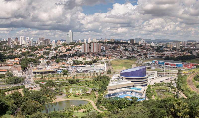 Jundiaí - São Paulo