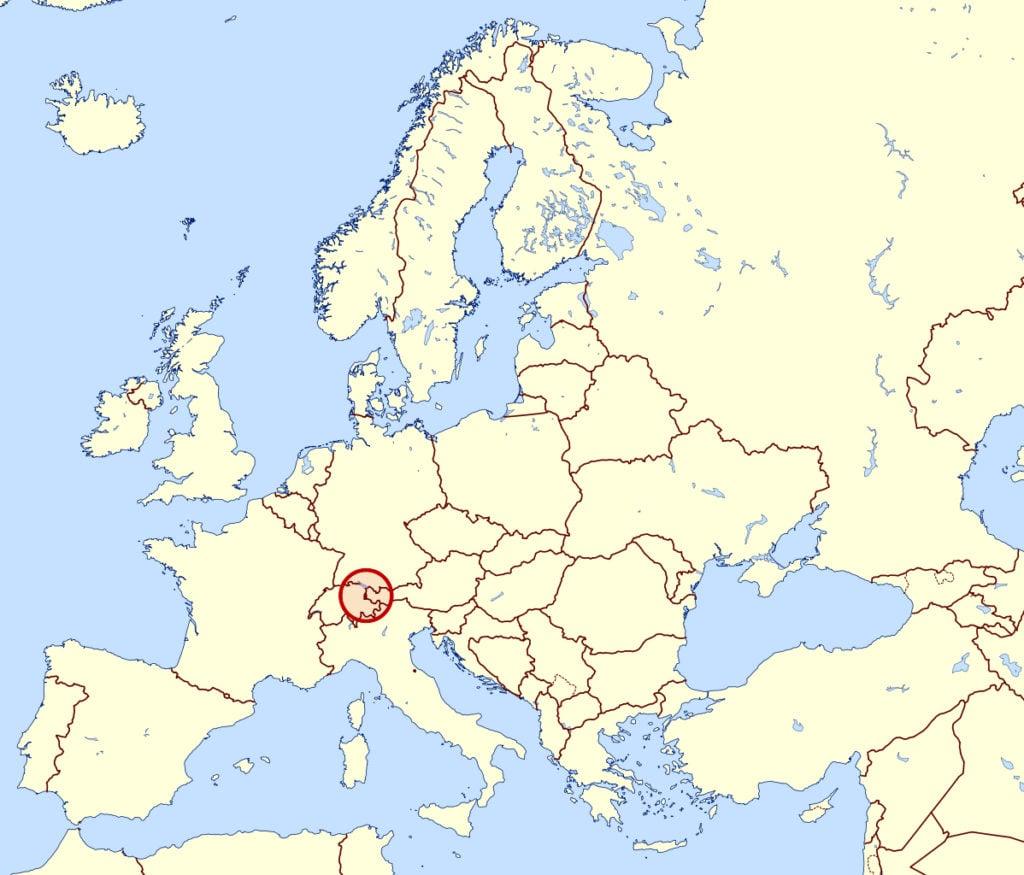 Liechtenstein (Europa)