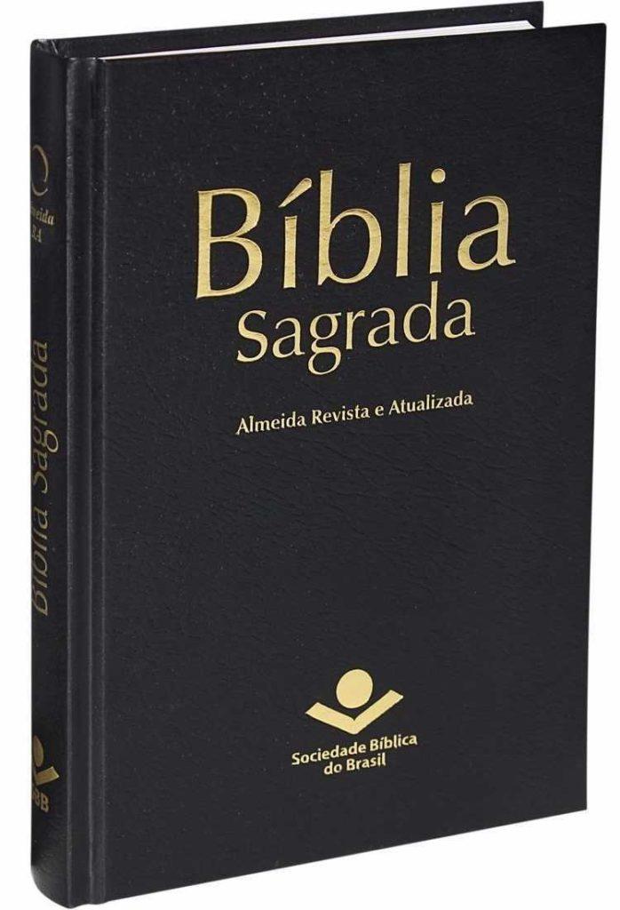 Bíblia Sagrada – 3.9 bilhões
