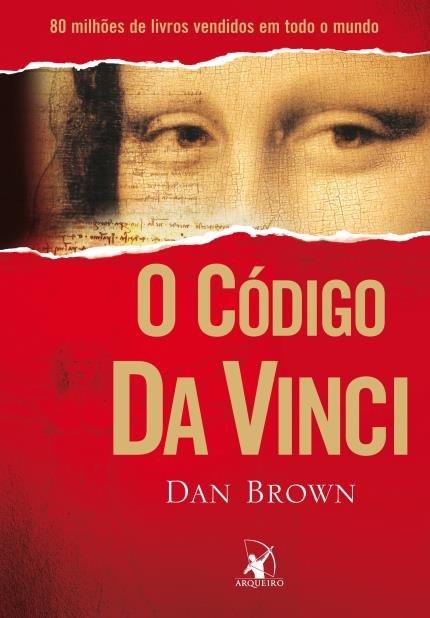 Código da Vinci – 80 milhões