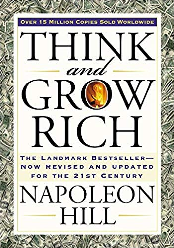 Think And Grow Rich – 70 milhões