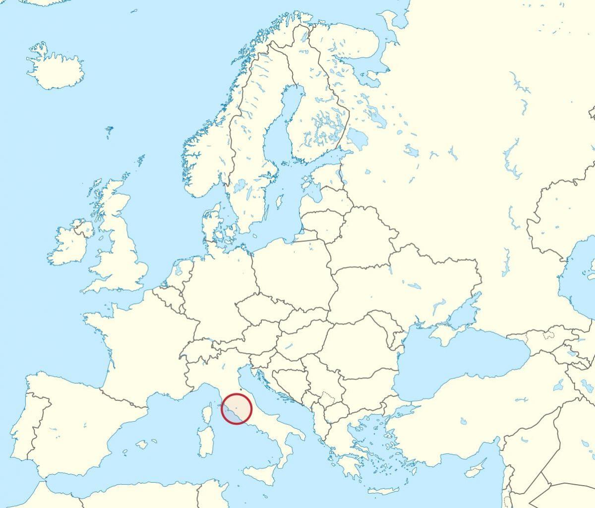Vaticano (Europa)
