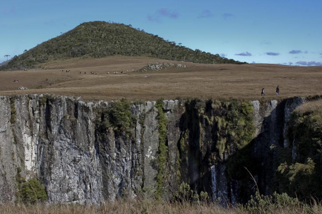 Pico do Monte Negro - Rio Grande do Sul