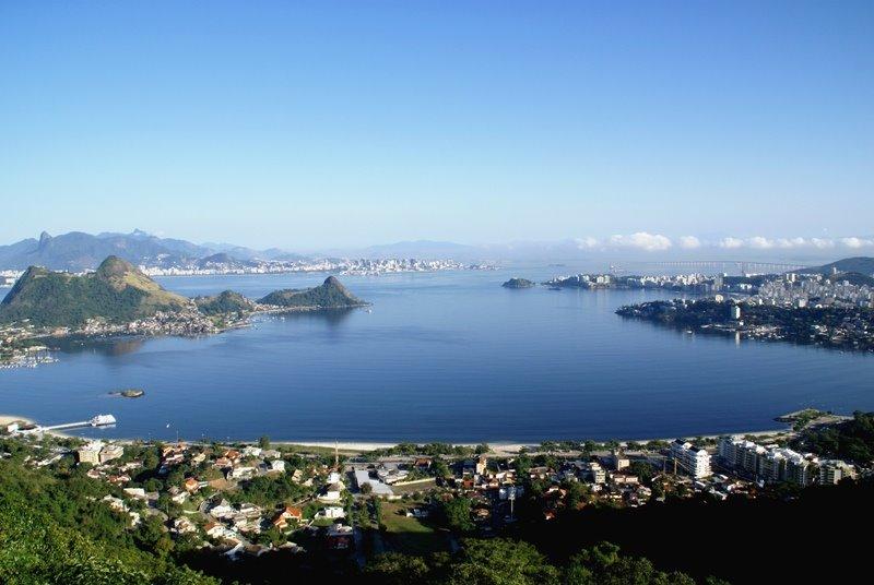 Niterói - Rio de Janeiro