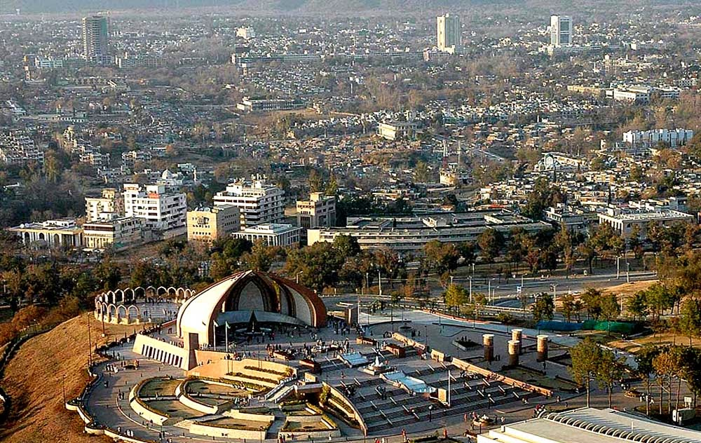 Paquistão