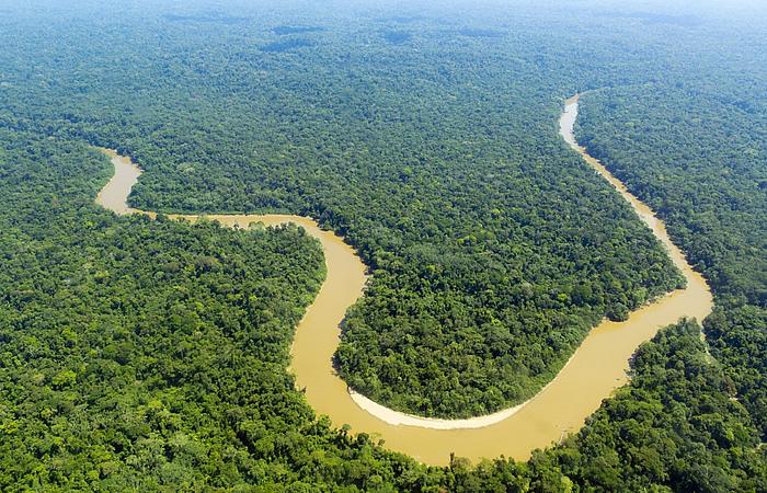 Rio Purus - Acre