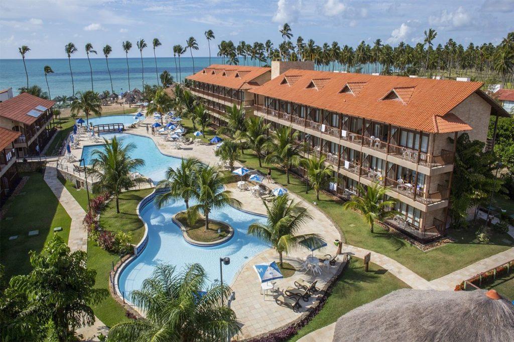 Salinas do Maragogi Resort – Alagoas