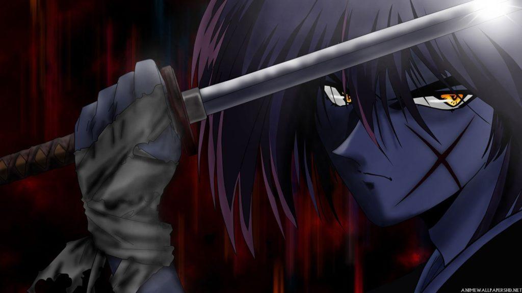 Samurai X – Rurouni Kenshin (1996 – 1998)