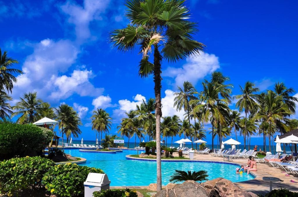 Sauípe Premium Resort – Bahia