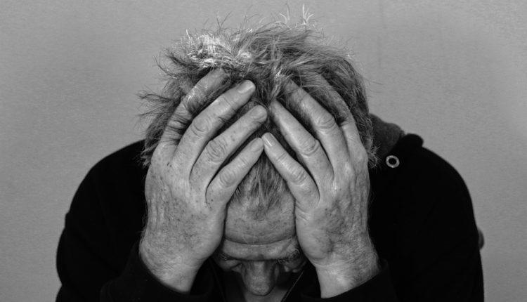 Sintomas de Esgotamento Mental
