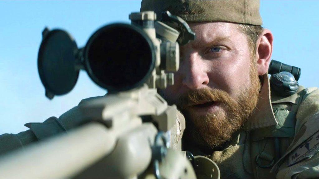 sniper-americano