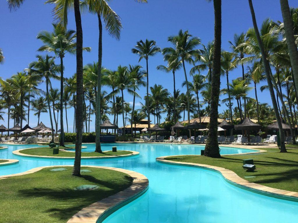 Transamerica Ilha de Comandatuba Resorts – Bahia