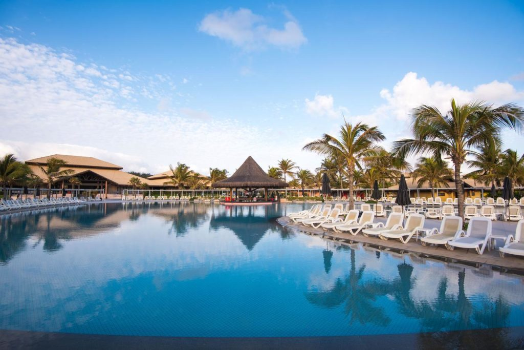 Vila Galé Cumbuco Resort – Fortaleza