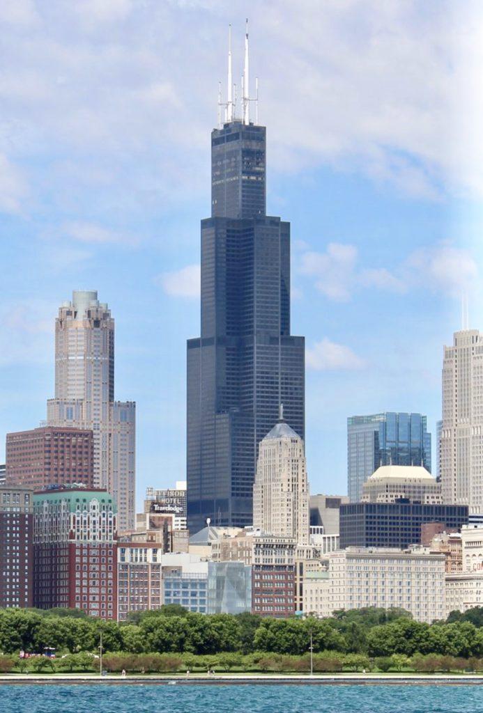 Willis Tower (Chicago – Estados Unidos)