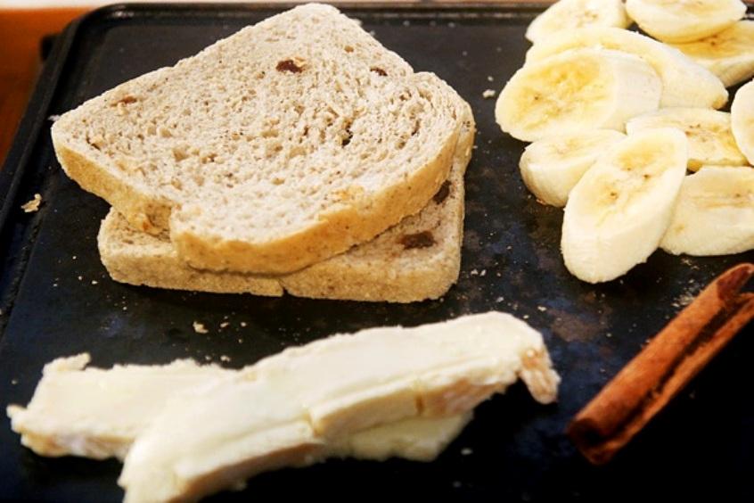 Pão Austrália