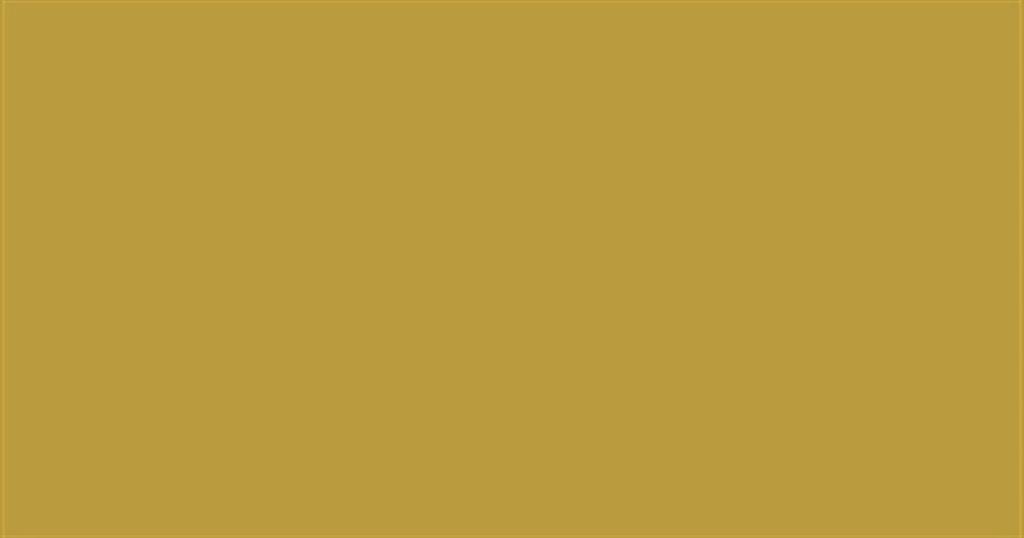 cor-dourado