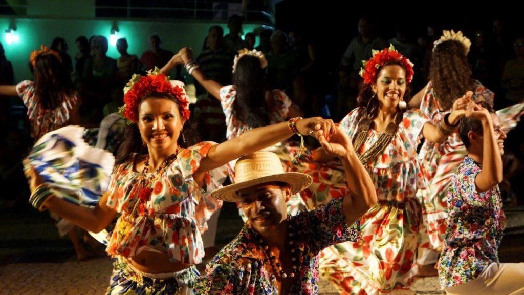 Danças da Região Norte – Maçarico