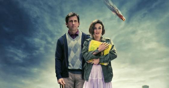 Procura-se um amigo para o fim do mundo (2012)