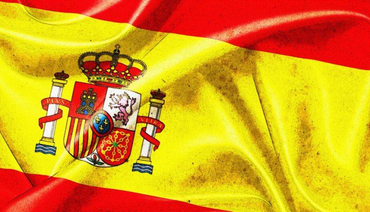 Espanha-capa