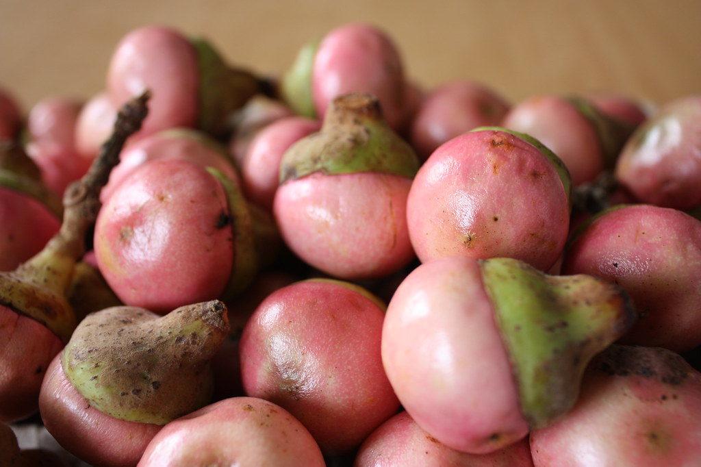 Fruta com E - Engkala